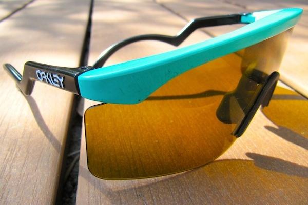 c1b252b1255 Oakley Special Edition Razor Blades