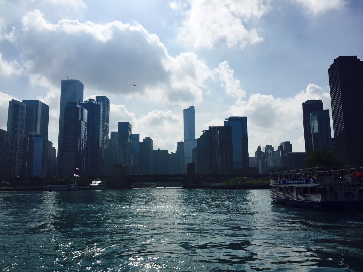 Chicago stay with me