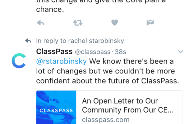 Some Known Factual Statements About Classpass San Diego